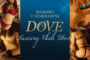 新宿発 都内最高峰5つ星・最上級派遣クラブ DOVE