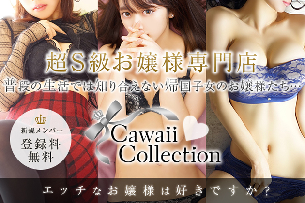 Cawaii collection-カワイイコレクション-